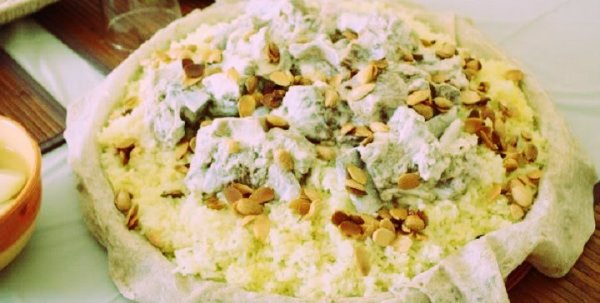mansaf