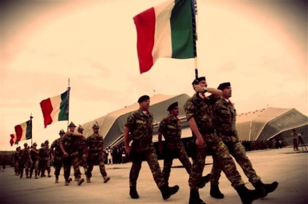 militari-tuttacronaca