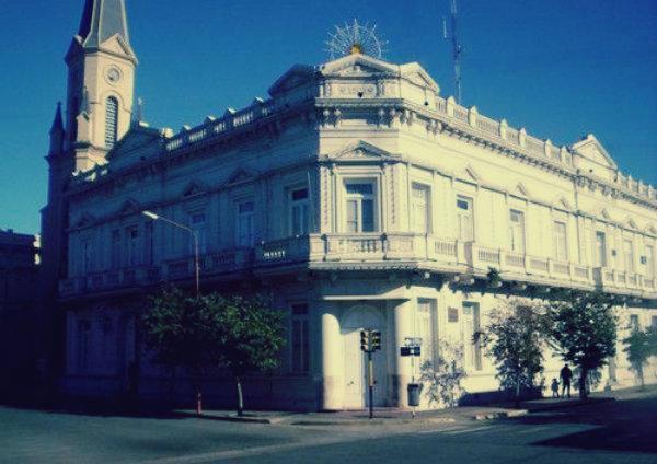 Palacio Municipal de Junin Argentina