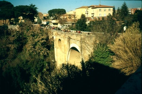 Ponte Clementino- tuttacronaca