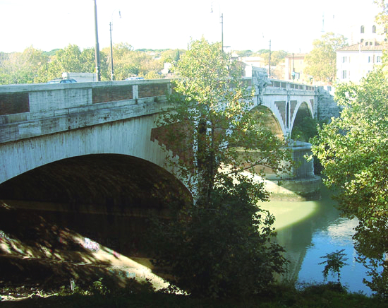 ponte_sublicio-tevere-roma-tuttacronaca