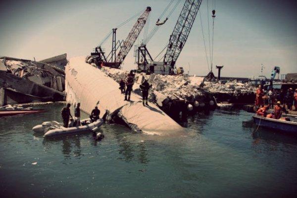 porto genova-dispersi-tuttacronaca