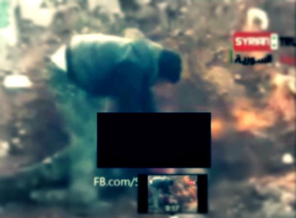 ribelle-siria-tuttacronaca