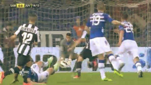 Samp-Juventus-tuttacronaca