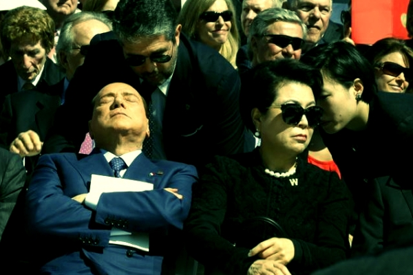 silvio- Berlusconi -tuttacronaca