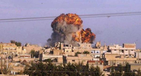 siria-guerra-damasco-attacco-israele-tuttacronaca