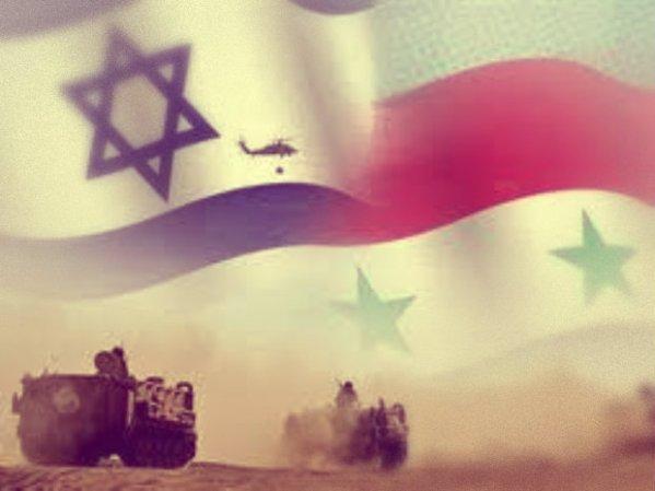 siria-israele-guerra-tuttacronaca