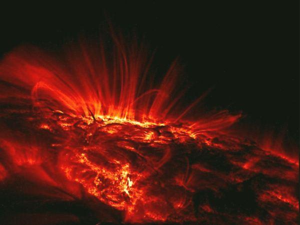 the-suns-solar-flares-tuttacronaca