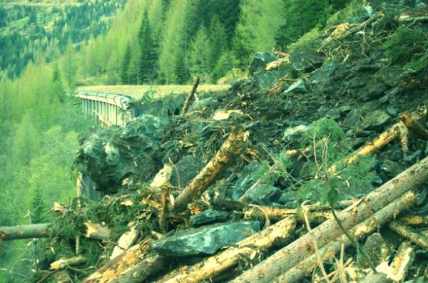tunnel- Felbertauern -frana-austria-tuttacronaca
