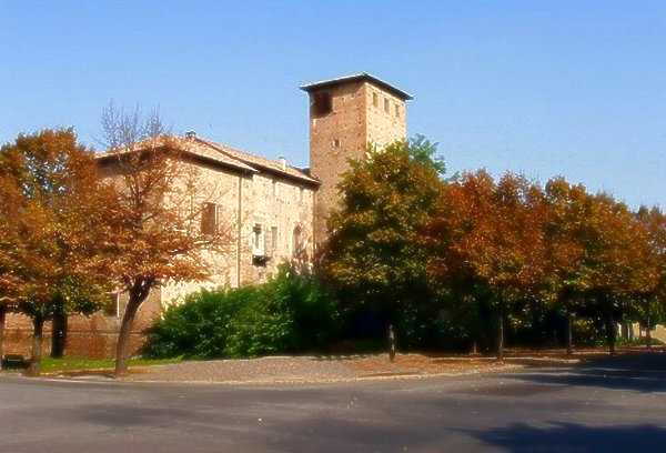 voghera-castello visconteo