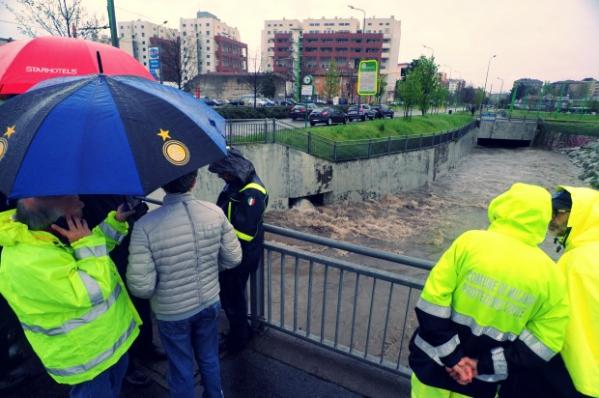 allerta-meteo-milano-fiume-seveso-tuttacronaca