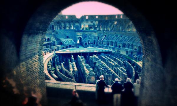 Colosseum-in-Rome-chiusura-assemblee-sindacali-tuttacronaca