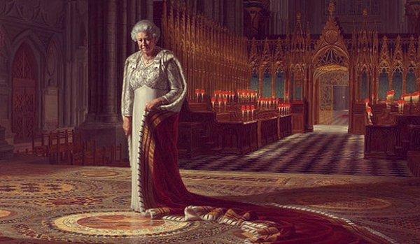 Dipinto-regina-elisabetta