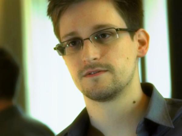 Edward Snowde- nsa-tuttacronaca