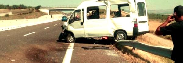 enzo avitabile-incidente-stradale-tuttacronaca