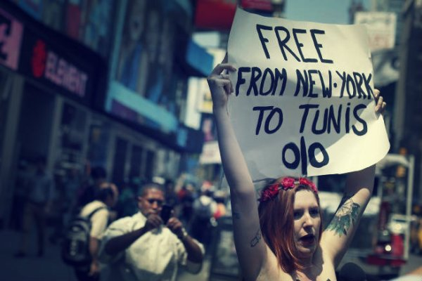 femen-new-york