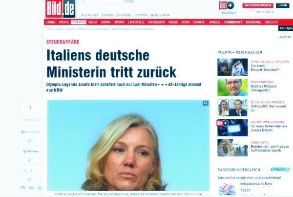 josefa-idem-dimissioni-germania-tuttacronaca