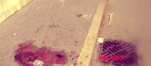 Omicidio a Settimo milanese -tuttacronaca