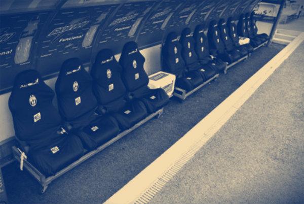panchina-calcio-juventus