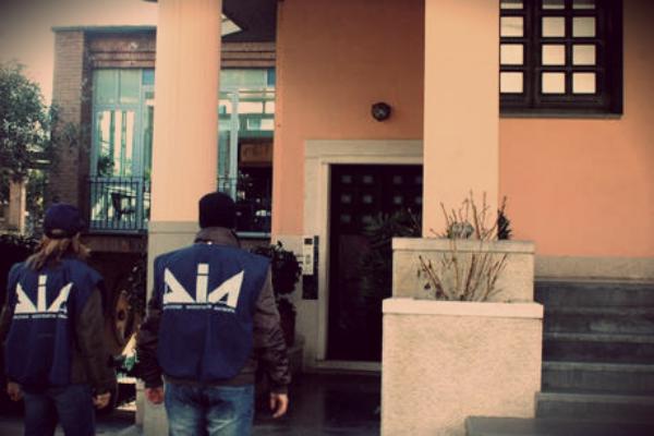 Pasqualino D'Elia-'ndrangheta-latitante-arrestato-tuttacronaca