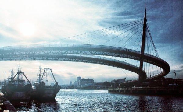 pescara Ponte sul Mare