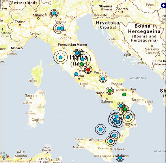 Riepilogo-terremoti-di-oggi-in-Italia-del-31-Maggio-2013-tuttacronaca