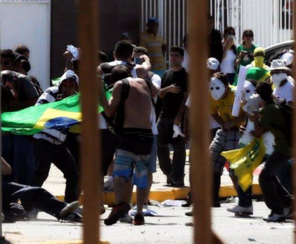 scontri-brasile