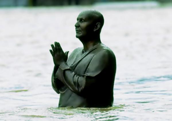 Sri Chinmoy-praga-inondazioni-tuttacronaca