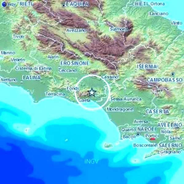 terremoto-gaeta-frosinone-tuttacronaca
