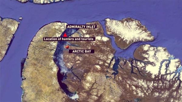 turisti-alla-deriva-nel-mar-artico-tuttacronaca