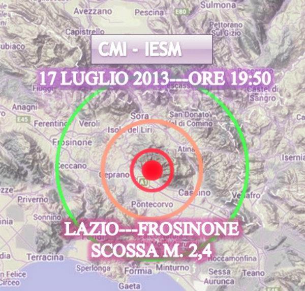17luglio-terremoto-frosinone-tuttacronaca