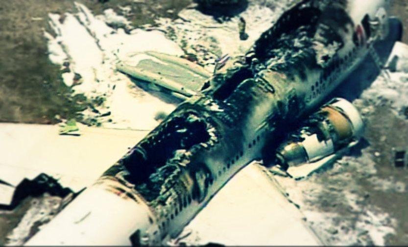 aereo-san-francisco-pilota-inesperto-errore-umano-tuttacronaca