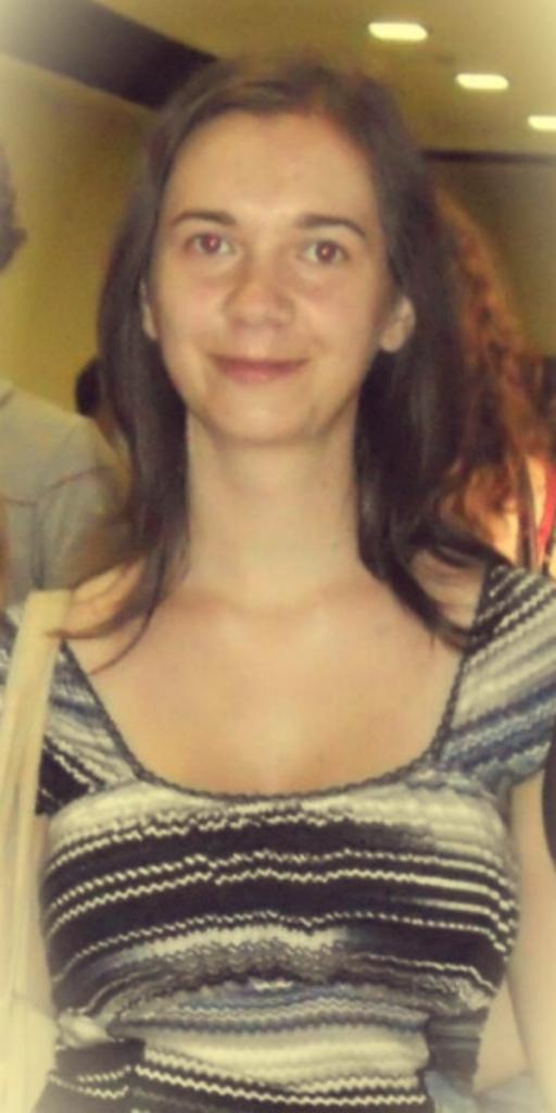 Antonella Del Brocco-tuttacronaca