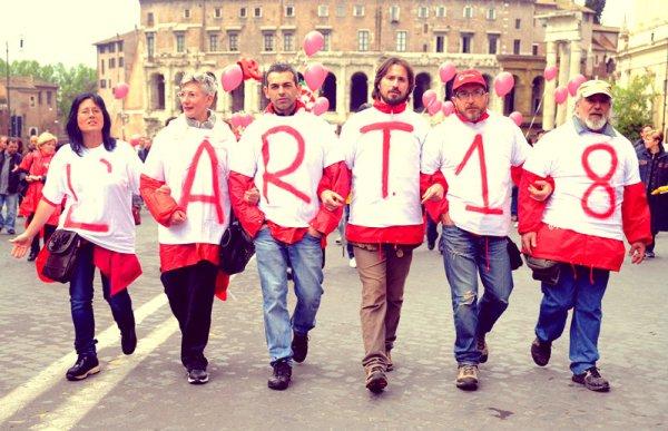 art 18- tuttacronaca-pd