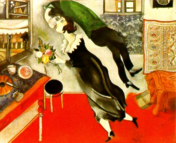chagall-bacio-tuttacronaca
