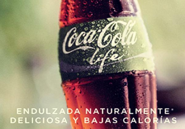 coca-cola-life-bottiglia-tuttacronaca