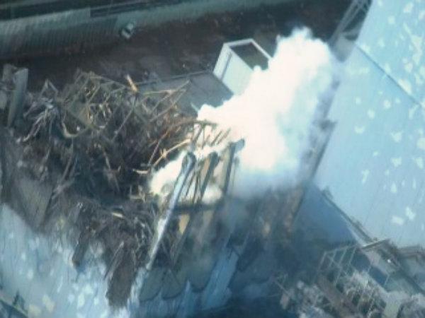 fukushima-reattore 3 -tuttacronaca