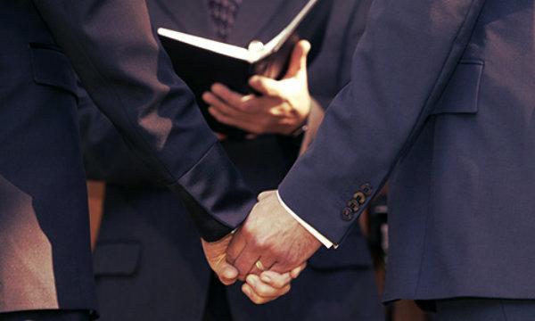 gay-wedding-matrimonio-gay-enciclica-tuttacronaca