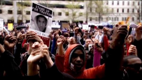 George Zimmerman-tuttacronaca-giustizia