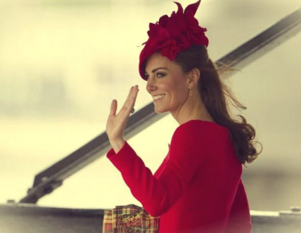 Kate-Middleton-tuttacronaca