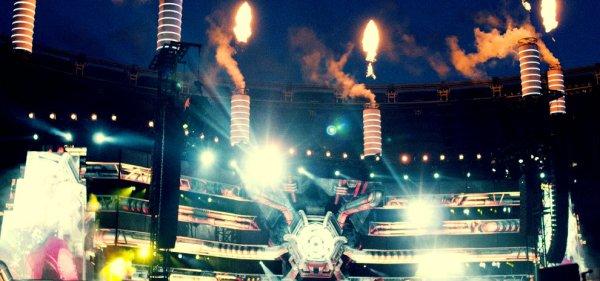 muse-olimpico-roma-concerto-tuttacronaca