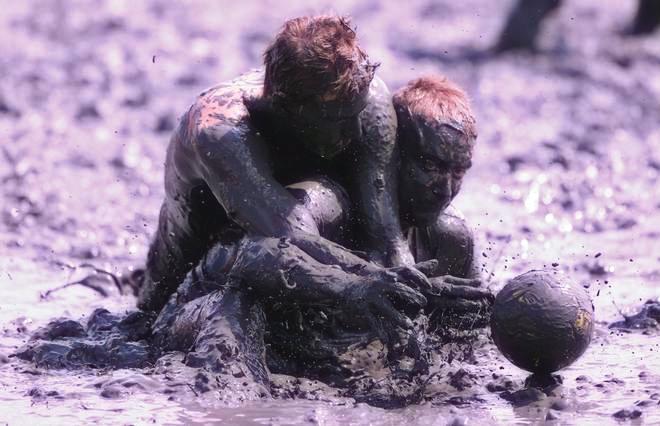 Fango tuttacronaca for Disegni della stanza del fango