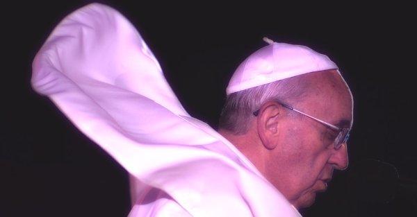papa-brasile-tuttacronaca