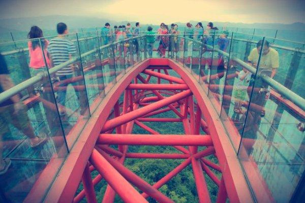 ponte-di-vetro-china-tuttacronaca