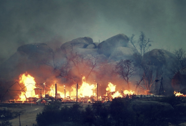yarnell-incendio-arizona-tuttacronaca