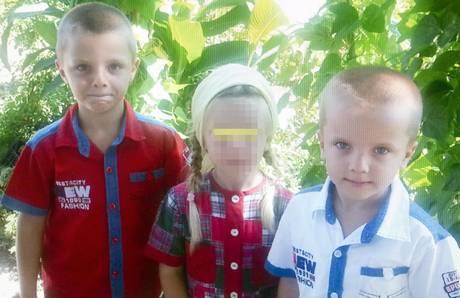Due gemelli di 6 anni scomparsi in periferia Roma