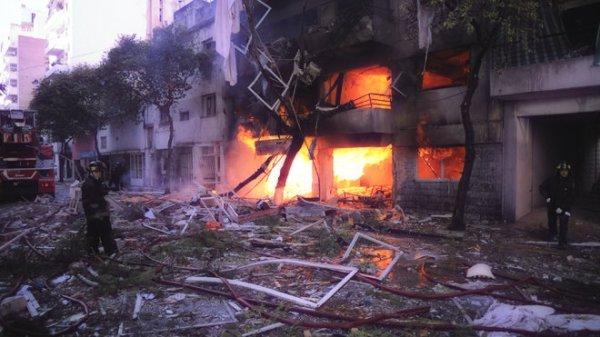argentina-esplosione-palazzo-rosario-tuttacronaca