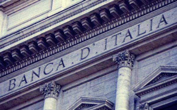Banca-d'Italia-tuttacronaca
