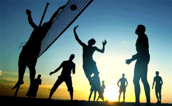 beach volley-atti osceni-tuttacronaca