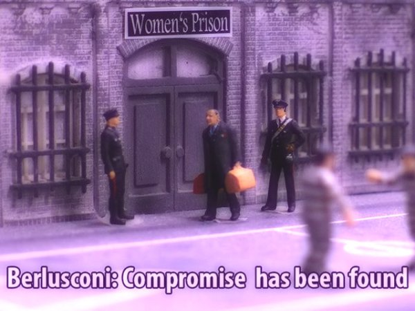 Berlusconi-carcere-femminile-tuttacronaca